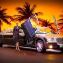 limousine-doors-open