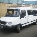 ldv-minibus