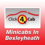 Minicabs In Bexleyheath