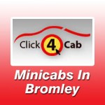 Minicabs In Bromley