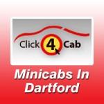 Minicabs In Dartford