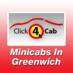 Minicabs In Greenwich