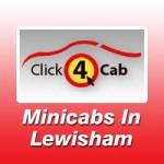 Minicabs In Lewisham