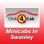 Minicabs In Swanley