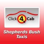 Shepherds Bush Taxis