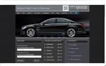 Taxi Web Design London