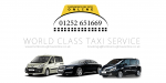 Farnborough Taxi Online