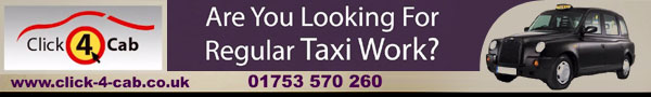 Are You Looking for Regular Taxi Work?