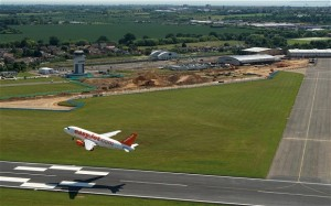 Southend-Airport
