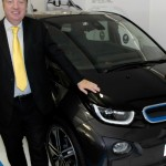 uk-transport-minster-checks-out-bmw-i3