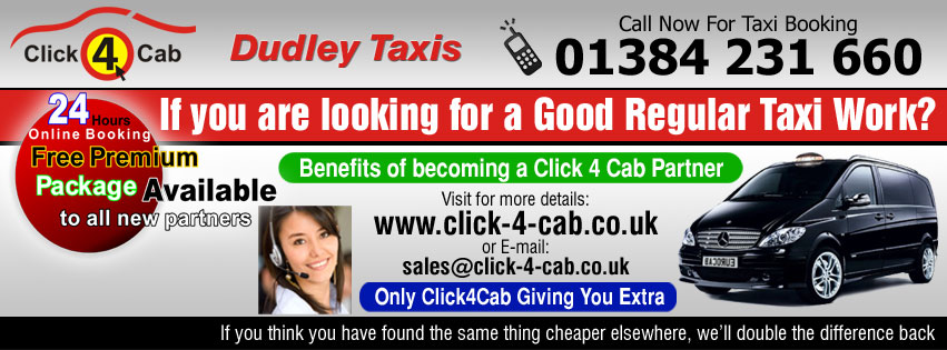 Dudley-Taxis