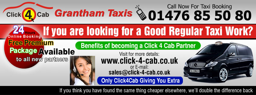 Grantham-Taxis