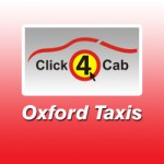 Oxford-Taxis