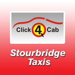 Stourbridge Taxis