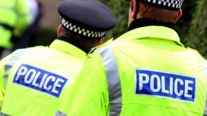 police-fife