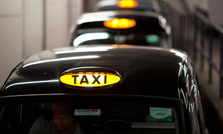 Uber taxis obverse lawful skirmishs from London dirty-hack jockeys