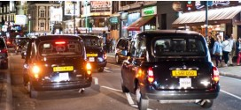 Barclays Ping it Brings Mobile Payments to London's Taxis
