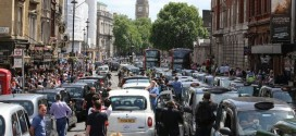INVESTIGATION INTO TAXI AND PRIVATE HIRE SERVICES IN LONDON