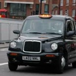 hammersmith taxi