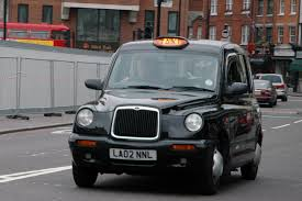hammersmith taxi