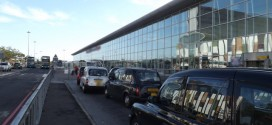 Heathrow Airport Transfers London City